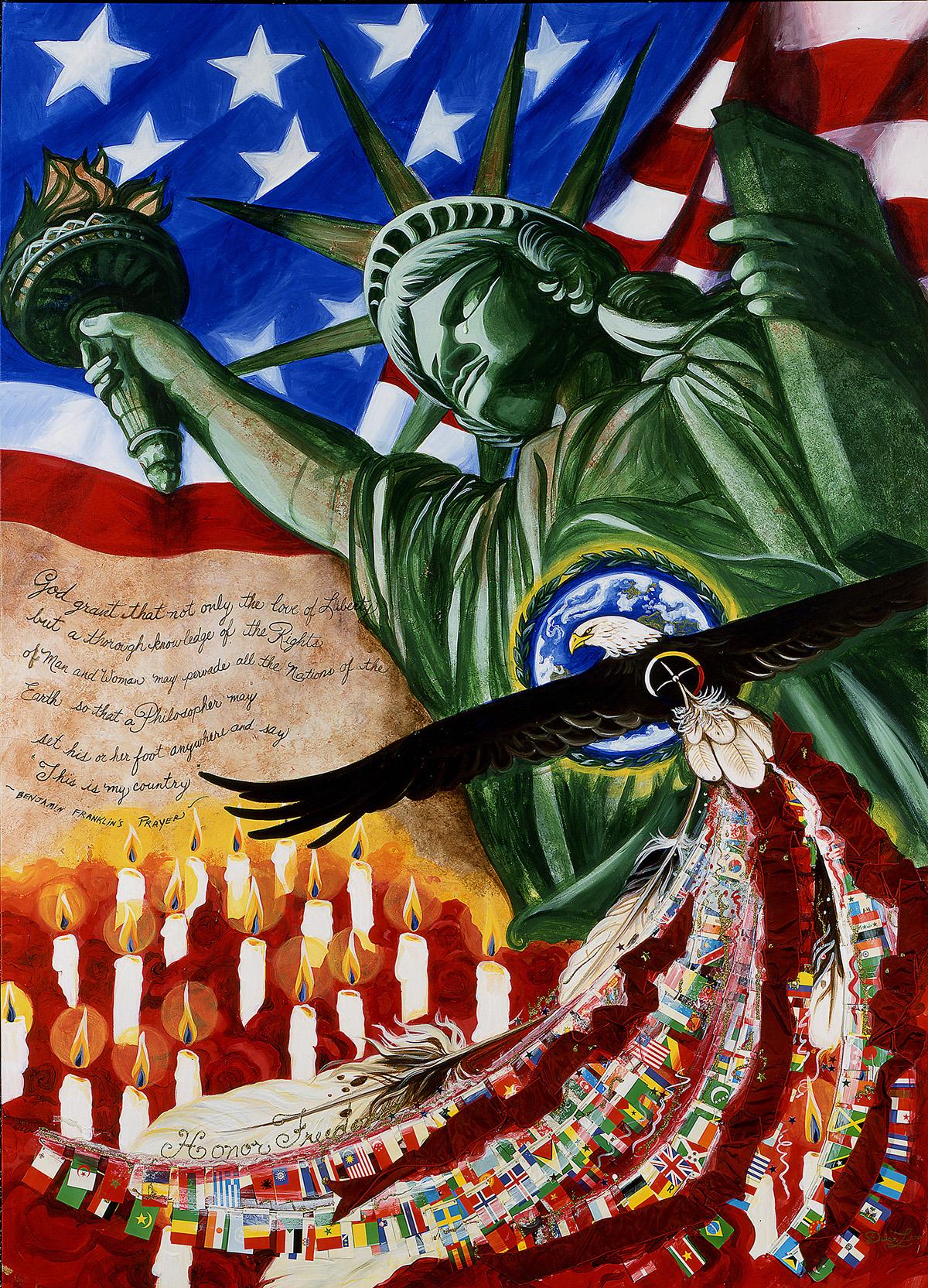 World Liberty
