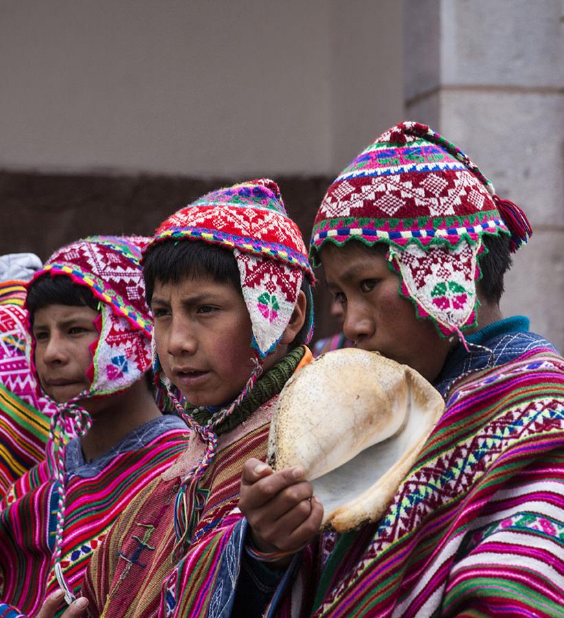 Pisco Youngsters, Peru