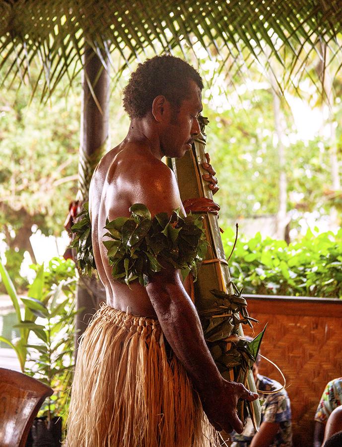 Kavaman, Fiji