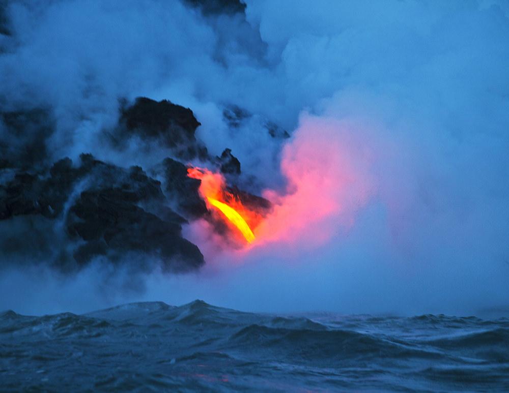 Creation, Hawaii