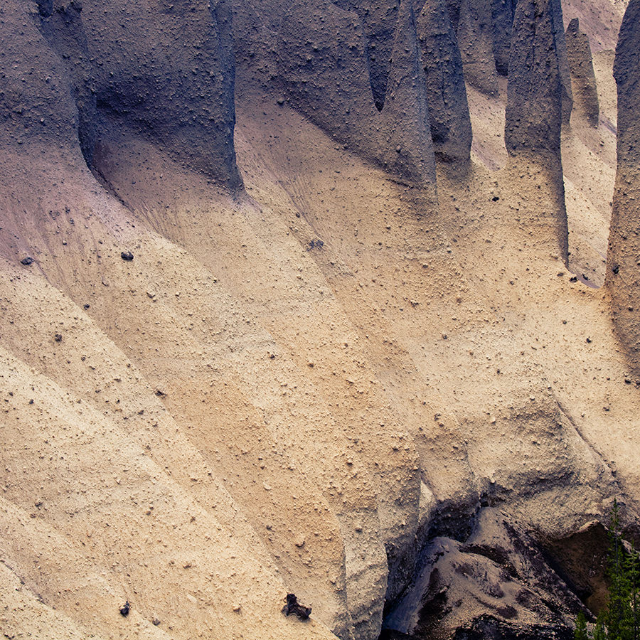 Pinnacle, Crater Lake III, Oregon